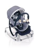 Brevi Sitter Baby Rocker Soft Toy with hood 087